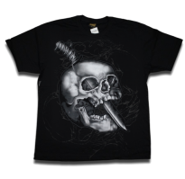 Camiseta Knife